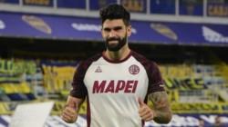 El delantero de Lanús será la primera contratación del Xeneize para la próxima temporada.