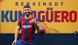 Además del Kun, Barcelona quiere sumar a Wijnaldum, Eric García y Depay.