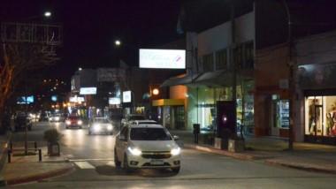 Se informaron los horarios de circulación en la ciudad cordillerana.