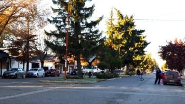 Desde la Municipalidad de Trevelin informaron que sostienen las medidas de prevención contra el Covid-19.