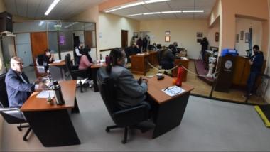 La sesión ordinaria en el Concejo Deliberante de Rawson se desarrolló el miércoles.