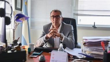El fiscal Daniel Báez sostuvo que se está trabajando junto a la Policía.
