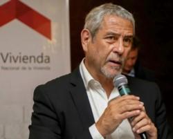 El ministro de Desarrollo Territorial y Hábitat, Jorge Ferraresi, propuso aplicar un