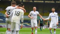 En su temporada de regreso a la Premier, Leeds de Loco Bielsa sumó puntos ante todos los equipos del Big 6.