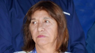 Diputada Zulema Andén