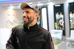 """El Kun sobre la organización de la Copa América: """"Como jugadores queremos jugar, pero hay que buscar un buen lugar"""