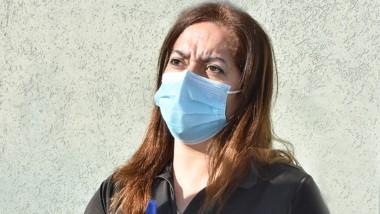 La directora del Hospital dijo que se trabaja con centros privados.