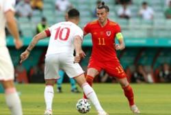 Gales rescató un empate frente a Suiza en el inicio de la Eurocopa.