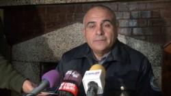 Subcomisario Zapata, a cargo de la Comisaría 12. (Foto: Noticias del Bolsón)
