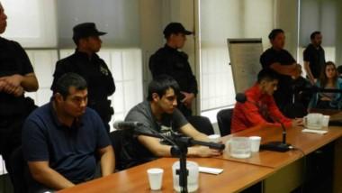 Manuel Colón, Mauricio Ramírez, y los hermanos Rodrigo y Leandro Ramón son los acusados del crimen.