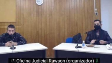 Nery Redlich irá a juicio oral y público por el robo a un comercio.