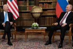 Joe y Vlad. Y el mundo en vilo...