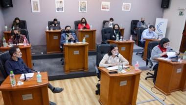 Las sanciones por participar de fiestas clandestinas fue Orden del Día en el Concejo Deliberante.