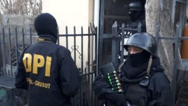 Las órdenes judiciales fueron dictadas por el juez penal Martín O`Connor a pedido del fiscal  en turno.