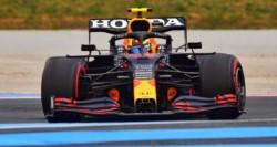 Max Verstappen se queda con la pole position. Lewis Hamiltons queda segundo y Valtteri Bottas, tercero.