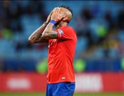 Escándalo en la Copa América: seis jugadores de Chile rompieron la burbuja e hicieron una fiesta.