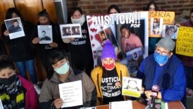 El grupo Justicia Comarca pide coherencia y  no avala la postulación de Raggio