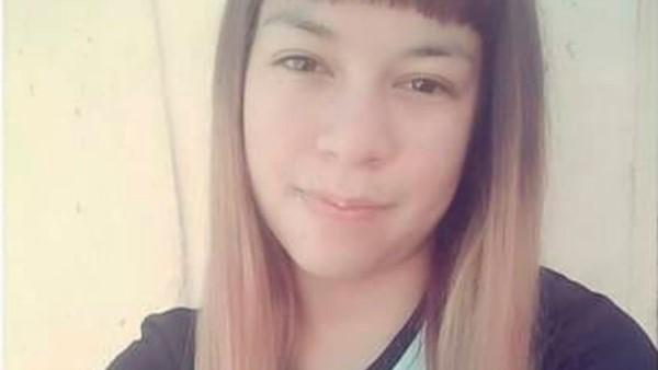 Sathya Insaurralde denunció haber sido abusada por su padre durante varios años.