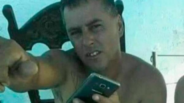 Walter Manuel Insaurralde, el monstruo.