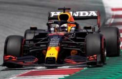 Max Verstappen consiguió en Austria la sexta pole position de su carrera.