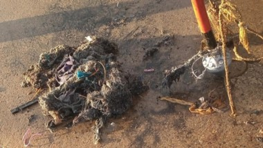 L Cooperativa sostiene que es necesario que los usuarios eviten arrojar residuos al sistema cloacal.