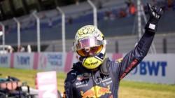 Todo es alegría en Red Bull: cuarto triunfo consecutivo en esta temporada de la F1.