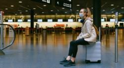 La directora nacional de Migraciones, Florencia Carignano, remarcó que a partir del lunes sólo podrán ingresar 600 pasajeros al país por vía aérea .