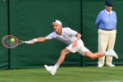 Schwartzman se convierte en el primer argentino que gana dos sets por 6-0 en los cuatro Grand Slam desde el inicio de la Era Open.