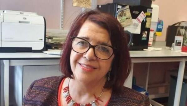 """La patóloga pediátrica argentina Marta Cohen afirmó este martes que la variante Delta del coronavirus """"es un 120% más contagiosa que el virus inicial de Wuhan""""."""