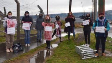 A seis años de la creación del movimiento colectivo Ni UnaMenos, se conmemoró el día con actividades.