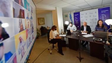 Por unanimidad, la Legislatura votó el pliego para que Arnaudo asuma la presidencia del Banco Chubut.