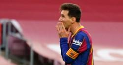 Messi está ante un momento inédito: este miércoles se termina su contrato con el Barcelona.