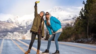 Vacaciones. La llegada del turismo soluciona la mitad de los problemas, aseguran en la Comarca Andina.