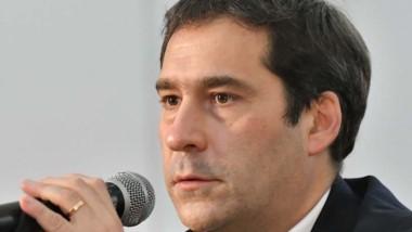 Luque habló de la estrategia sanitaria contra el Covid y sobre política.