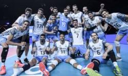 Argentina concretó la mejor actuación colectiva del torneo y lo mejor con margen de crecimiento siempre.