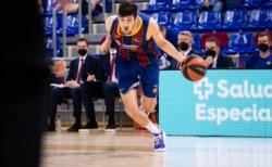 Los dirigidos por Jasikevicius derrotaron a Joventut 94-73. Leandro aportó 9 puntos, 2 rebotes, 1 asistencia y 1 tapa en 22:15 minutos.