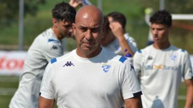 Aragolaza estuvo a un paso de lograr el ascenso con el Brescia al círculo superior del torneo Primavera.
