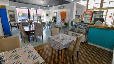 En la ciudad de Trelew, son 500 familias las que viven de restaurantes.