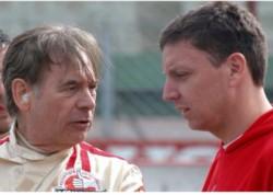 Debutó en la Vta. de Salto de 1964 y compitió en TC hasta 1988. Ganador de 10 carreras con Torino y Chevrolet (primer vencedor con la Coupé Chevy).