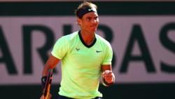 Nadal nuevamente está en semifinales del Grand Slam parisino.