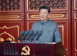 El Partido Comunista chino que lidera Xi celebra  su centenario y se confirma como una de las formaciones políticas más grandes y poderosas del mundo con casi 92 millones de afiliados.