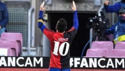 El mensaje de Newell's tras la finalización del contrato de Messi con Barcelona.