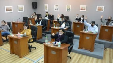 El proyecto fue aprobado por unaminidad durante la sesión del Concejo Delibertante de Puerto Madryn.