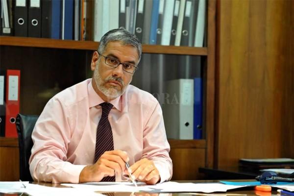 Roberto Feletti, ex viceministro de Economía.