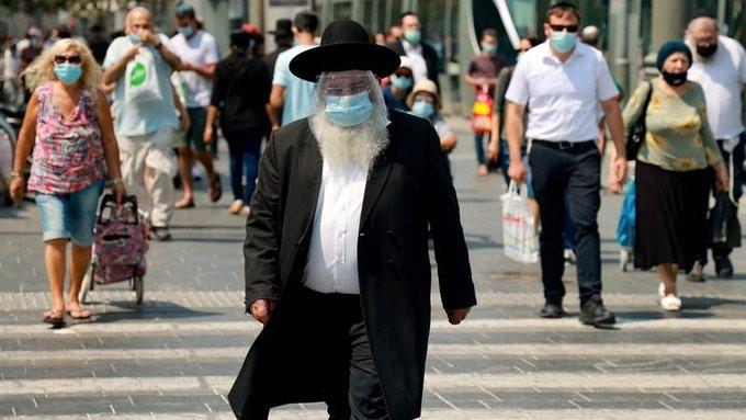 No bajan los contagios de coronavirus en Israel y suben las muertes y casos  graves