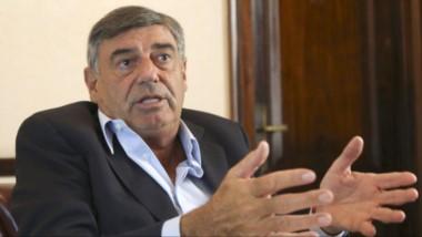 Mario Cimadevilla aseguró que la interna no debilitará al partido.