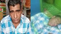 Purkharam, de 42 años duerme 300 días al año.