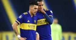 Se encendieron las alarmas en Boca: Sebastián Villa y Cristian Pavón están en la mira de equipos extranjeros.