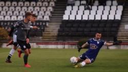 Brown viene de ser goleado por All Boys en Floresta. (Foto: Matías Arracoytia).