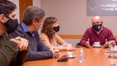 El Municipio podrá recabar datos específicos que permitirán un diagnóstico de la realidad madrynense.